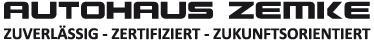 Zemke Autohaus Bernau GmbH