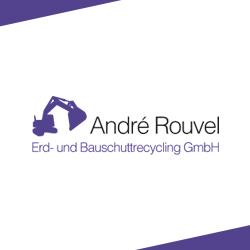 André Rouvel Tiefbau - Baustoffhandel - Gütertransport